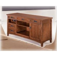 H319-46 Ashley Furniture Cross Island Home Office Furniture Credenza