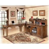 H527-46 Ashley Furniture Hamlyn Home Office Furniture Credenza