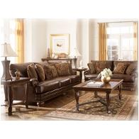 Ashley Furniture Durablend Antique