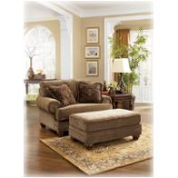 3730014 Ashley Furniture Stafford - Antique Living Room Furniture Ottomans