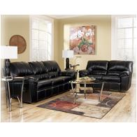 Ashley Furniture Durablend Black
