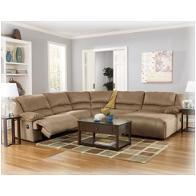 Ashley Furniture Hogan Mocha