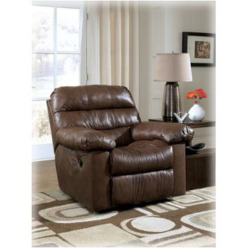 9440006 Ashley Furniture Memphis Brown Power Recliner Brown