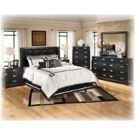 B402-35 Ashley Furniture Diana Bedroom Furniture Mirrors
