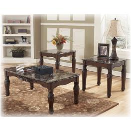 T533-13 Ashley Furniture 3-in-1 Pack (1 Cocktail/2 Ends Per Carton)