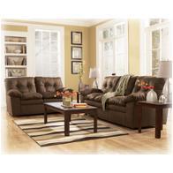 Ashley Furniture Mercer Cafe