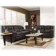 Ashley Furniture Jordon Durablend Java