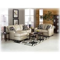 Ashley Furniture Devin Durablend Sandstone