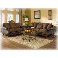 Ashley Furniture Wilmington Walnut