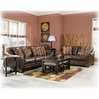 Ashley Furniture Del Rio Durablend Sedona