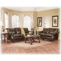Ashley Furniture Lindale Durablend Antique
