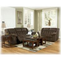 Ashley Furniture Lowell Chocolate