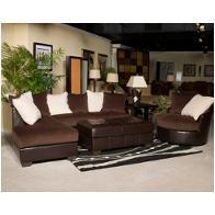 Ashley Furniture Vivanne Chocolate