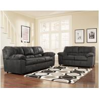 Ashley Furniture Dominator Black