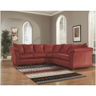 Ashley Furniture Darcy Salsa