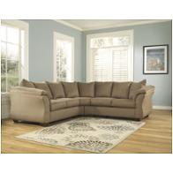 Ashley Furniture Darcy Mocha