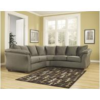Ashley Furniture Darcy Sage