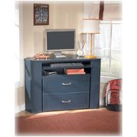 B103-15 Ashley Furniture Leo Kids Room Furniture Desks