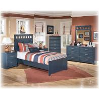 Ashley Furniture Leo