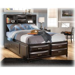 B473-77 Ashley Furniture Kira Kids Room Furniture Beds