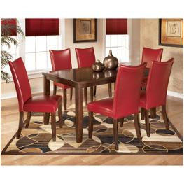 D357-25 Ashley Furniture Charrell Dining Room Furniture Dinette Tables