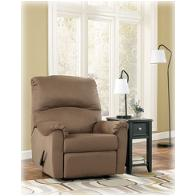 1930029 Ashley Furniture Rambler - Mocha Living Room Furniture Recliners