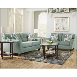 6640038 Ashley Furniture Kylee - Lagoon Living Room Furniture Sofas