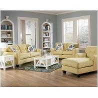 Ashley Furniture Kylee Goldenrod
