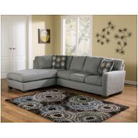 Ashley Furniture Zella Charcoal