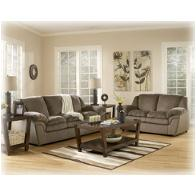 Ashley Furniture Juno Mocha