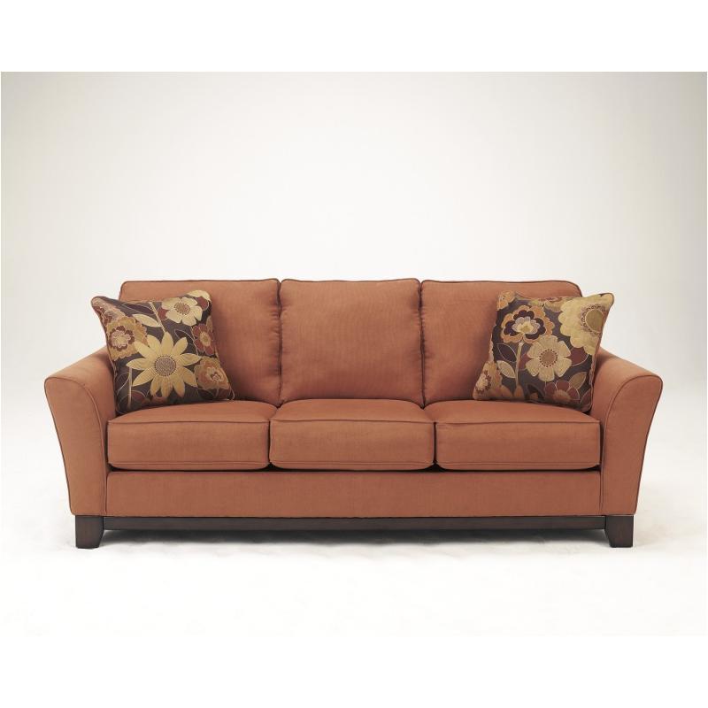 7780038 Ashley Furniture Gale Russet Living Room Sofa