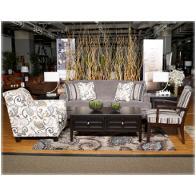 Ashley Furniture Yvette Steel