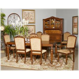 D573 81 Ashley Furniture San Martin Dining Room China Hutch