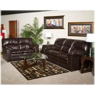 Ashley Furniture Robinsway Durablend Java