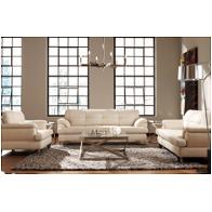 Ashley Furniture Gunter Brilliant White