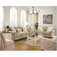 Ashley Furniture Lucretia Sand