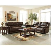 Ashley Furniture Garthay Sable