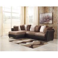 Ashley Furniture Masoli Mocha