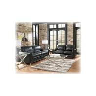 Ashley Furniture Kanoa Durablend Midnight