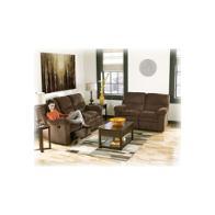 Ashley Furniture Laila Espresso
