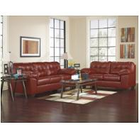 Ashley Furniture Alliston Durablend Salsa