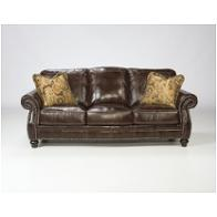Ashley Furniture Graydon Park Dark Saddle