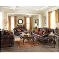 Ashley Furniture North Shore Plus Coffee