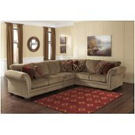 Ashley Furniture Grecian Amber