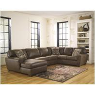 Ashley Furniture Foxworth Java