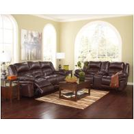 Ashley Furniture Randon Mahogany