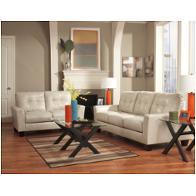 Ashley Furniture Paulie Durablend Taupe