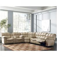 Ashley Furniture Kennard Cream
