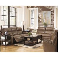 Ashley Furniture Windmaster Durablend Taupe