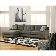 Ashley Furniture Siroun Steel